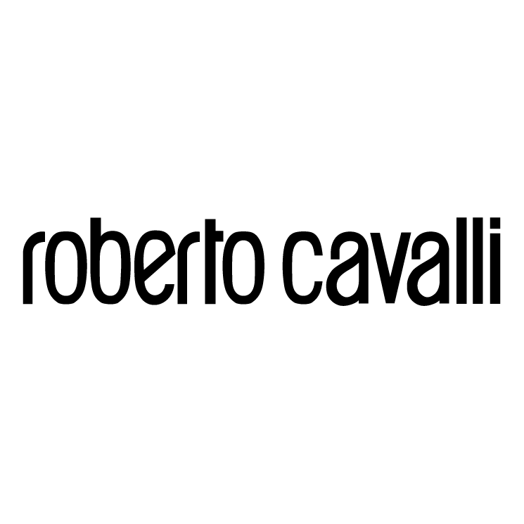 pretty nice 684d1 70685 Roberto cavalli (42585) Free EPS, SVG Download / 4 Vector