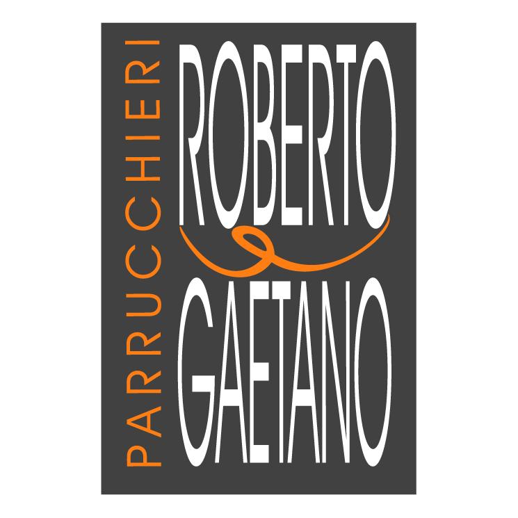 free vector Roberto e gaetano