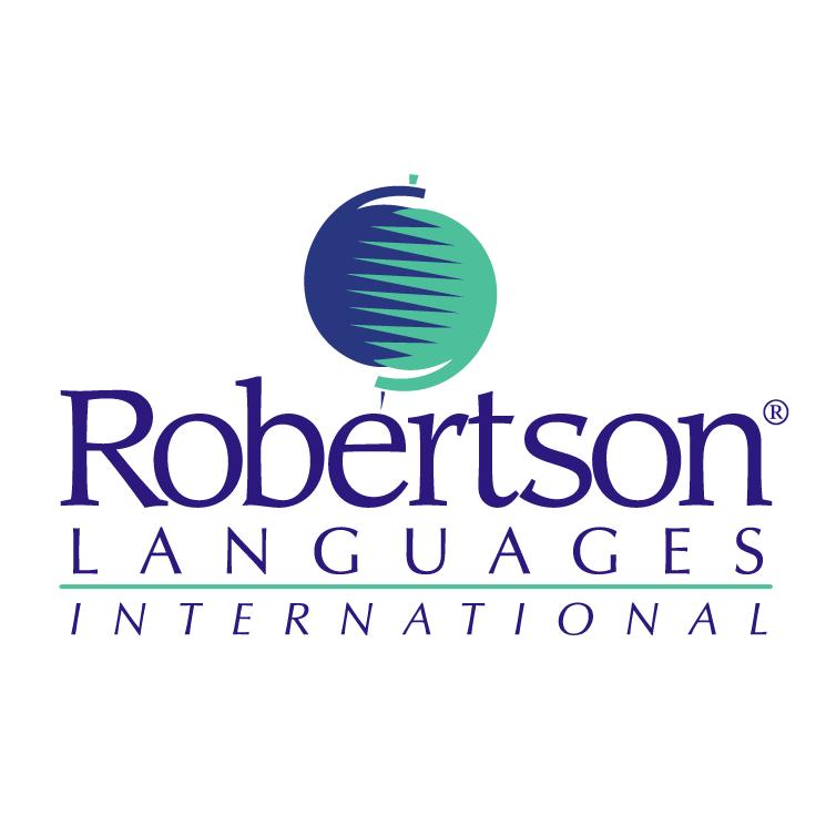 free vector Robertson languages