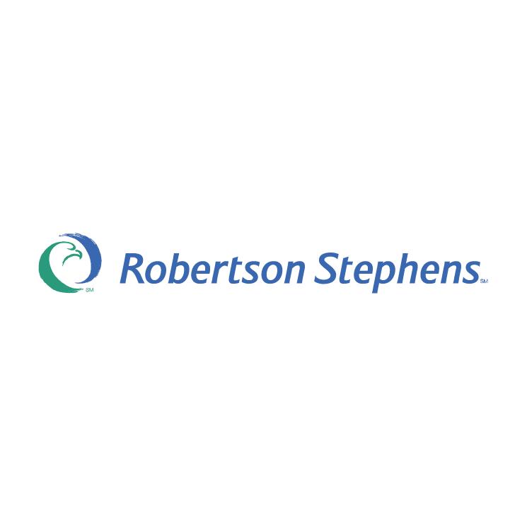 free vector Robertson stephens