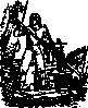 free vector Robinson Crusoe clip art