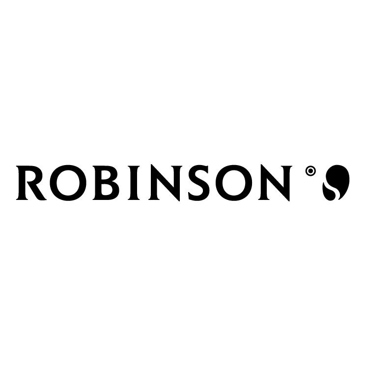 free vector Robinson
