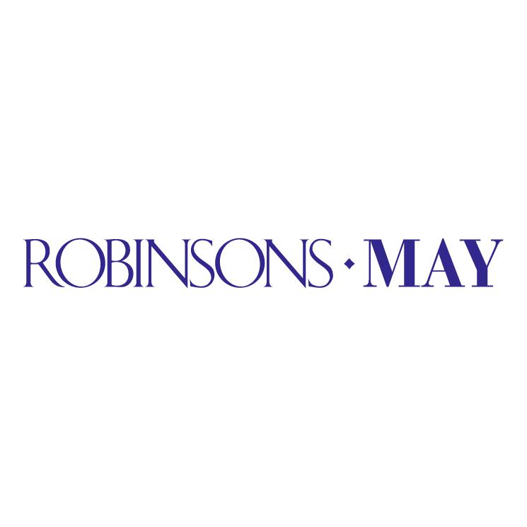 free vector Robinsons may