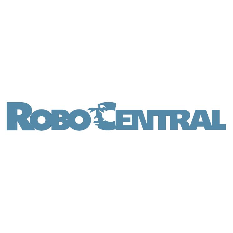 free vector Robocentral