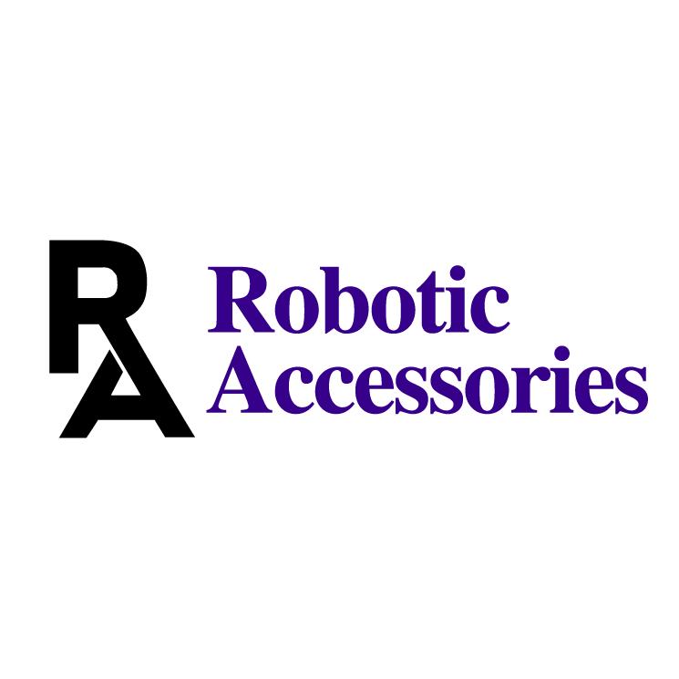 free vector Robotic accessories