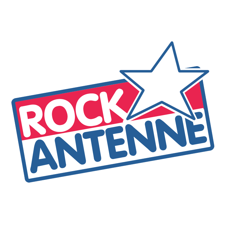 free vector Rock antenne