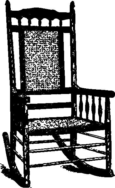 free vector Rocker clip art