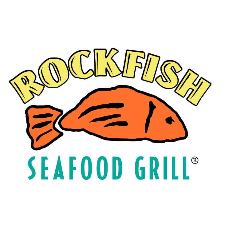 free vector Rockfish