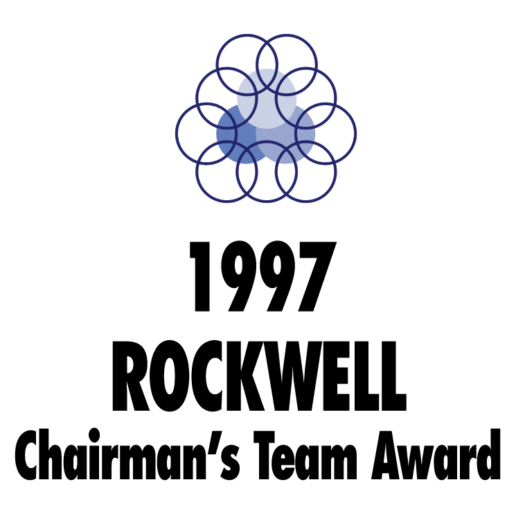 free vector Rockwell 1997