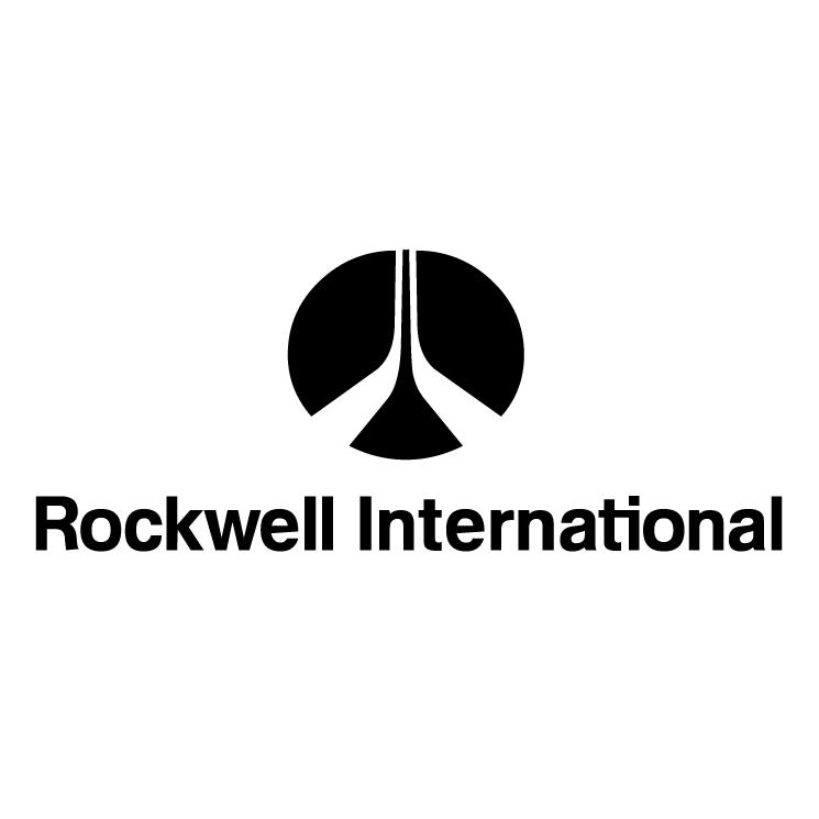 free vector Rockwell international