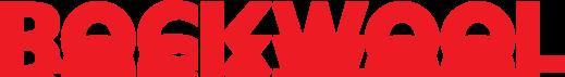 free vector Rockwool logo