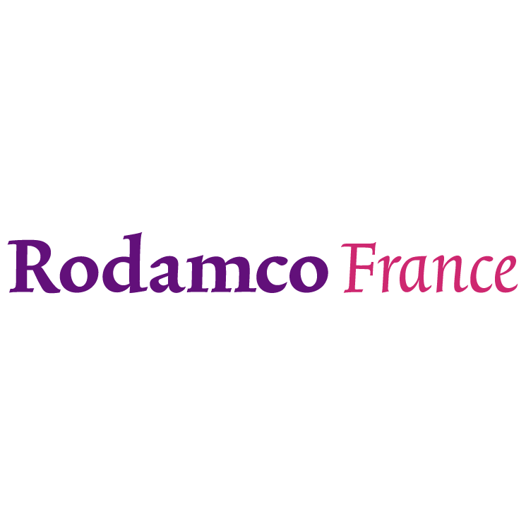 free vector Rodamco france