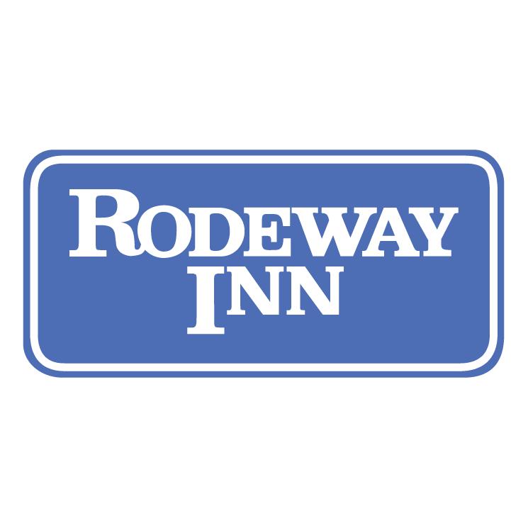 free vector Rodeway inn