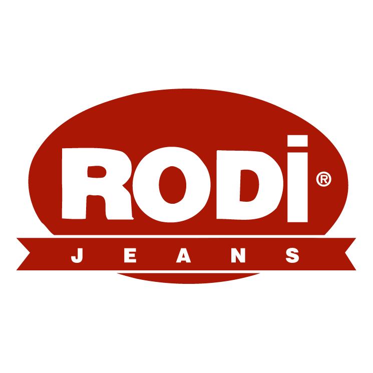 free vector Rodi jeans 0