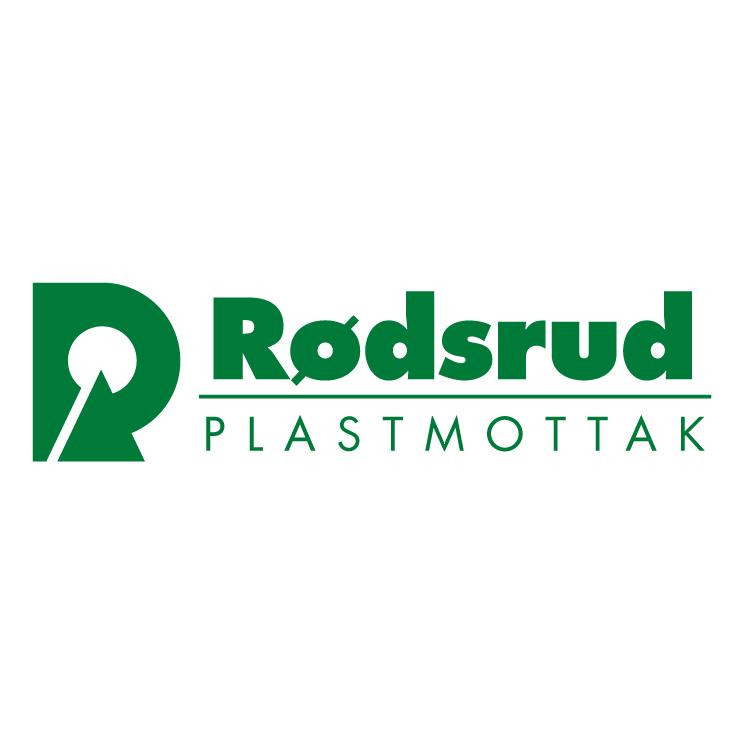 free vector Rodsrud plastmottak