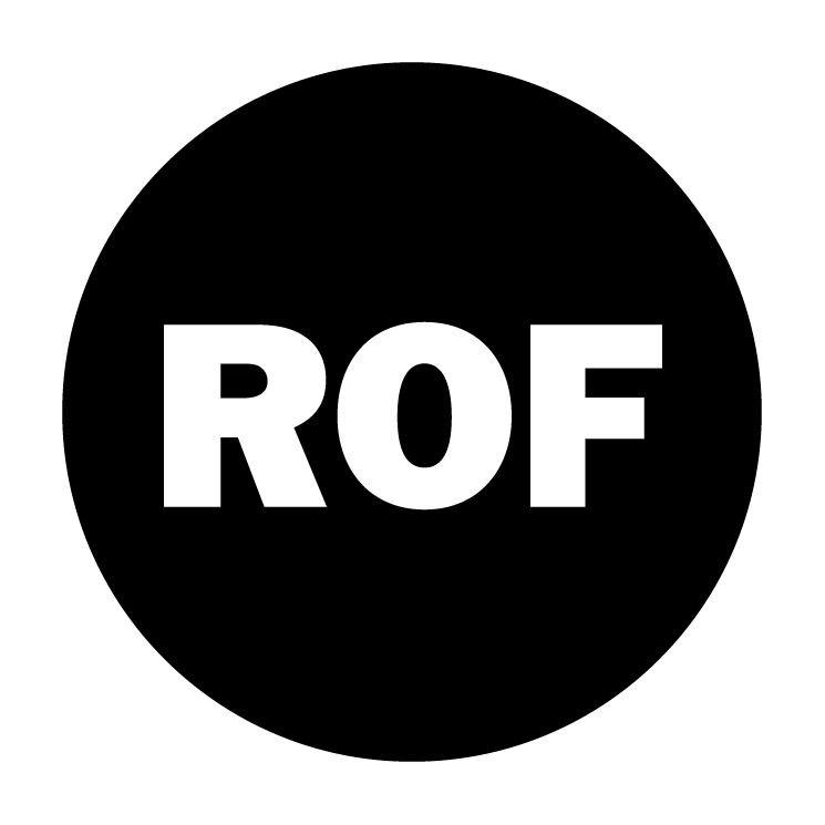 free vector Rof