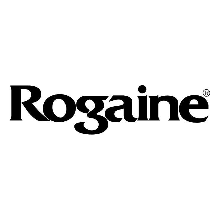 free vector Rogaine