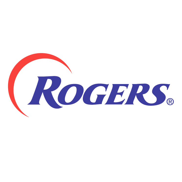free vector Rogers 5