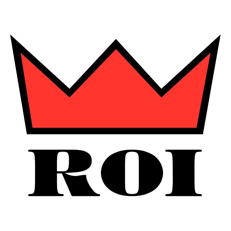 free vector Roi