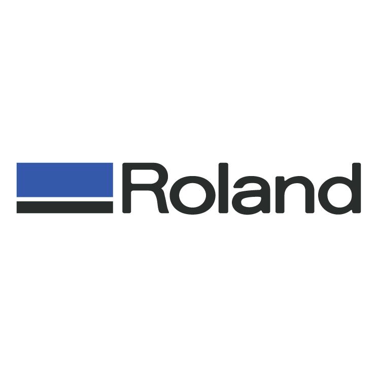 free vector Roland 1