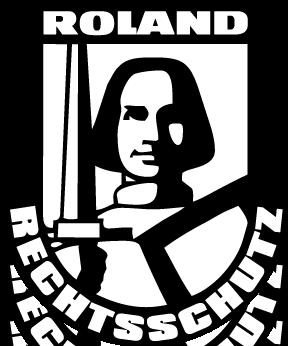 free vector Roland Rechtsschutz logo