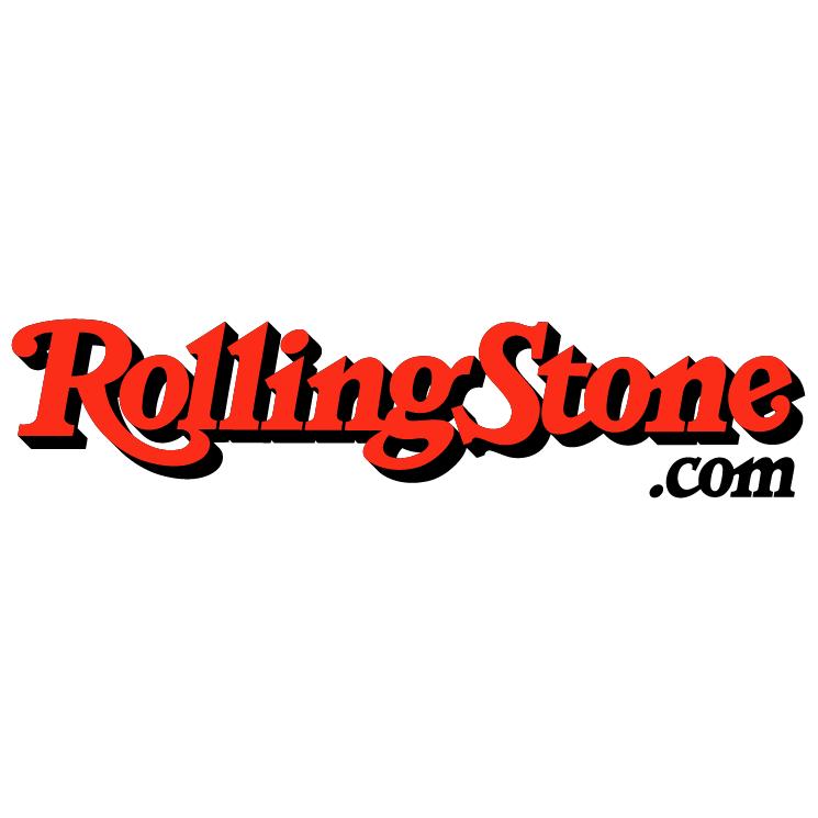 free vector Rollingstonecom 0