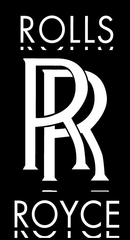 free vector Rolls Royce logo 120206