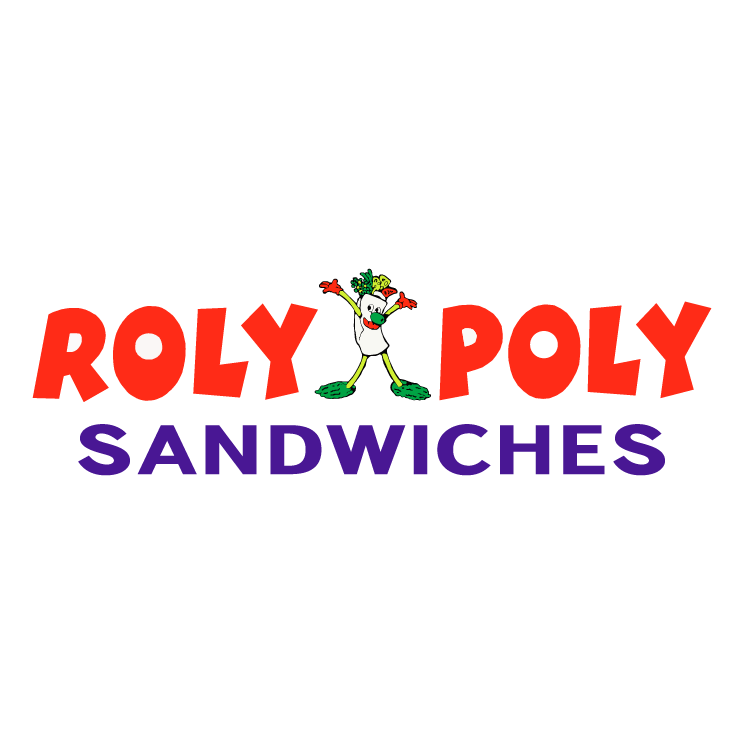free vector Roly poly sandwiches
