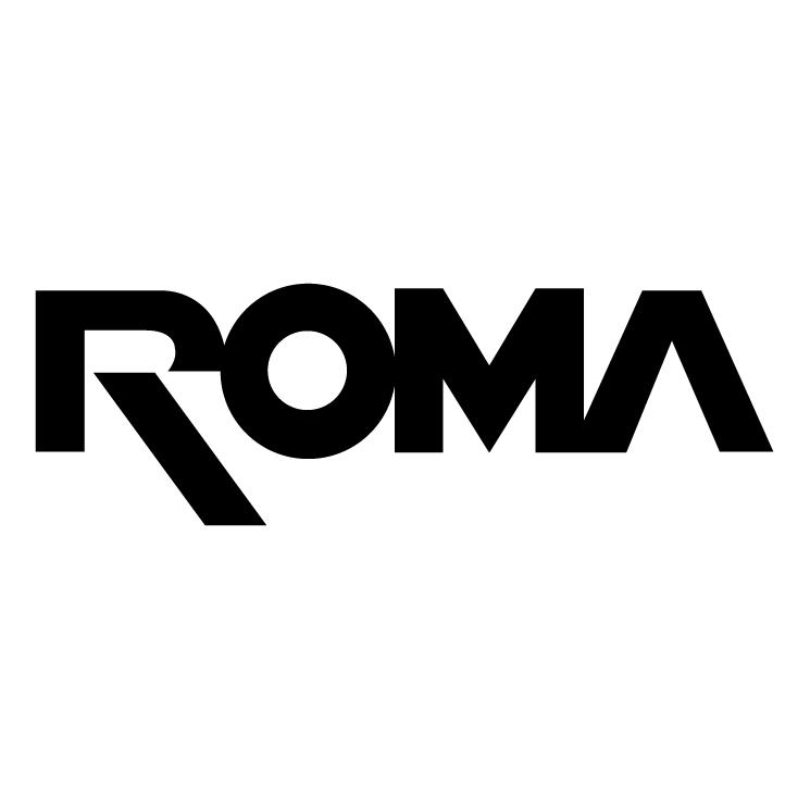 free vector Roma 2