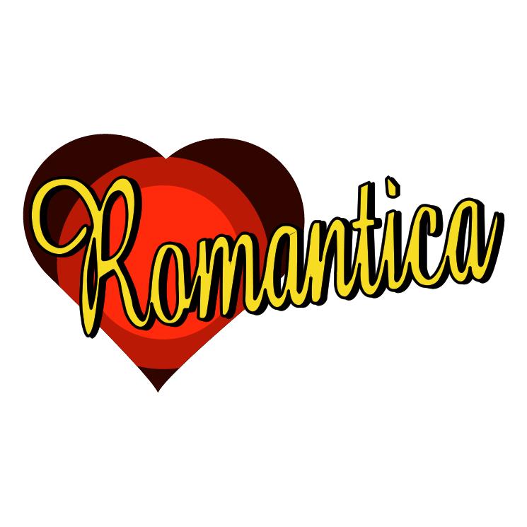 free vector Romantica 0