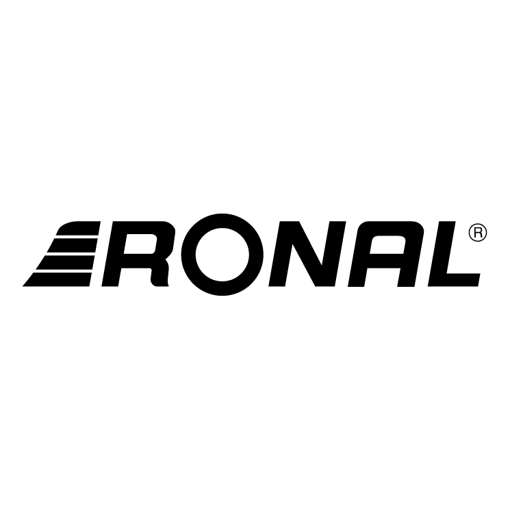 free vector Ronal