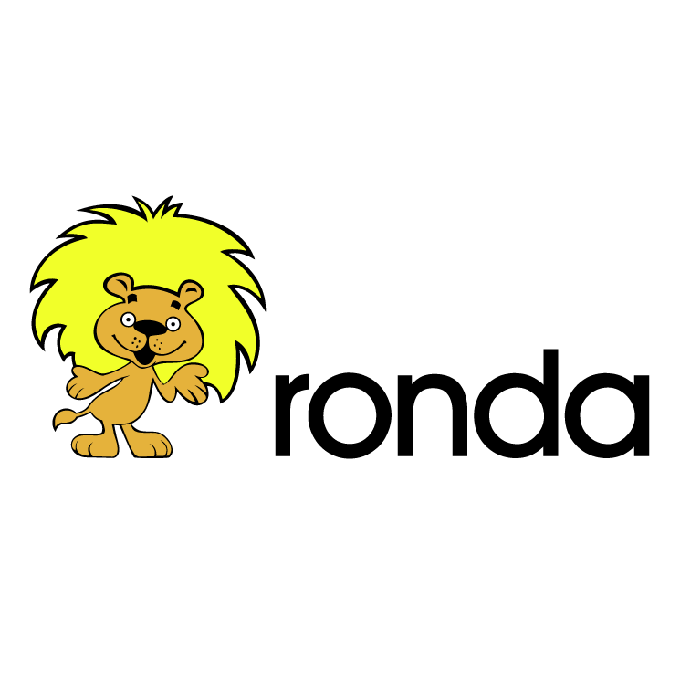 free vector Ronda