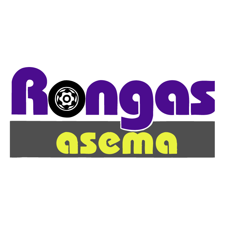 free vector Rongas asema
