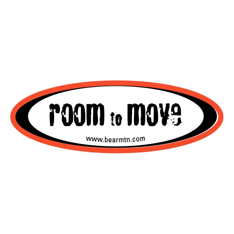 free vector Room to move