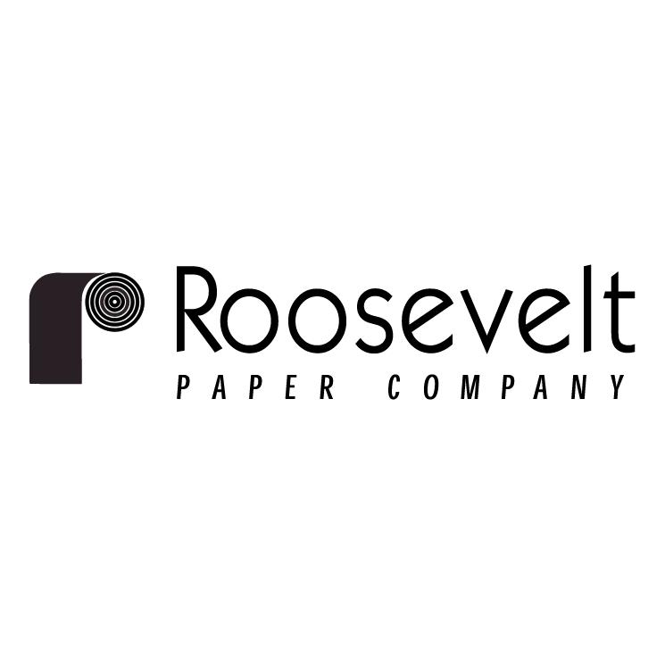 free vector Roosevelt