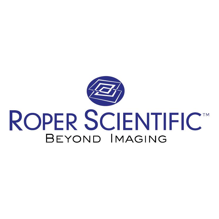 free vector Roper scientific