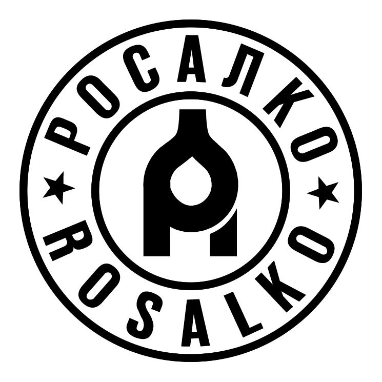 free vector Rosalko