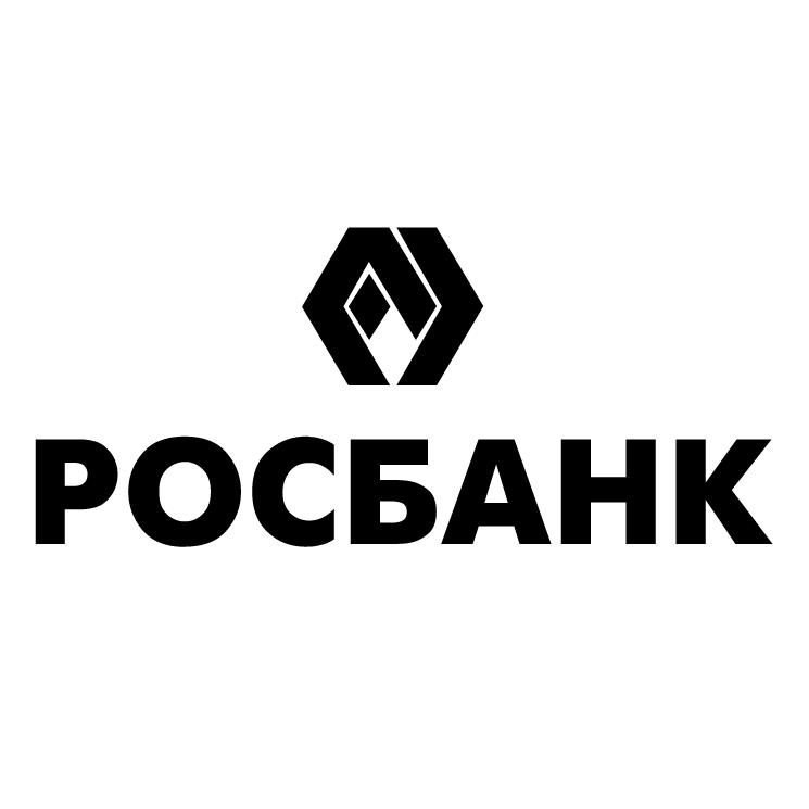 free vector Rosbank