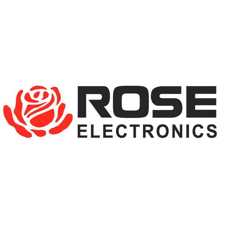 free vector Rose electronics