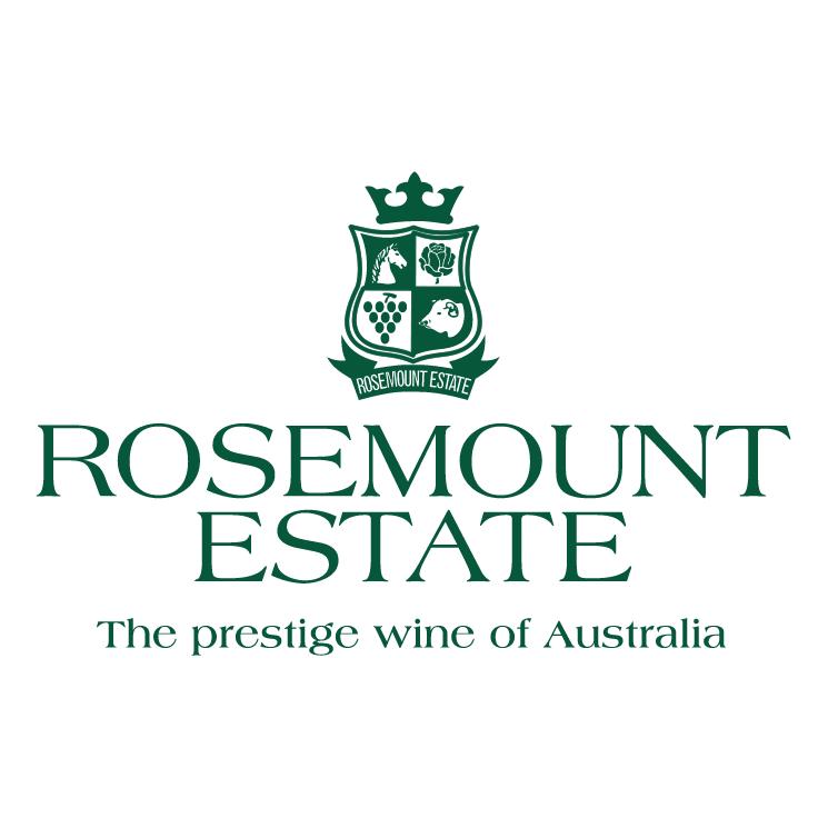free vector Rosemount estate