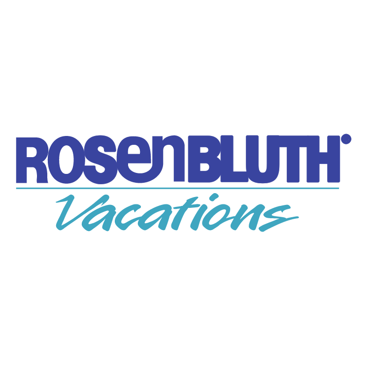 free vector Rosenbluth vacations