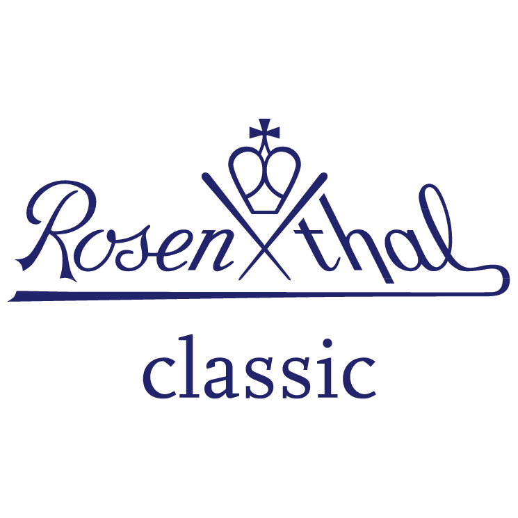 free vector Rosenthal classic