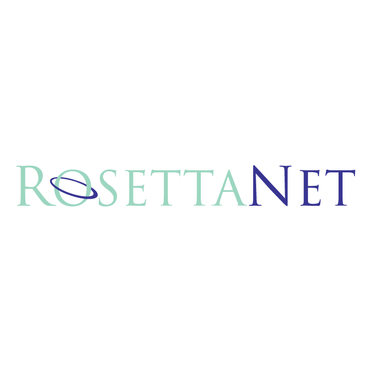 free vector Rosettanet