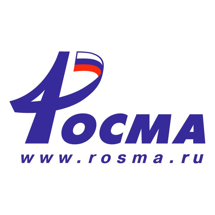 free vector Rosma