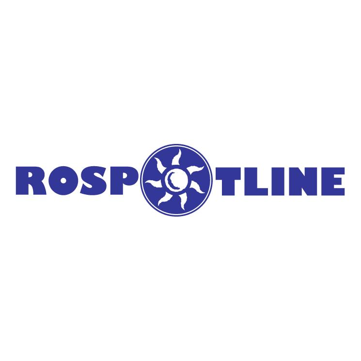 free vector Rospotline