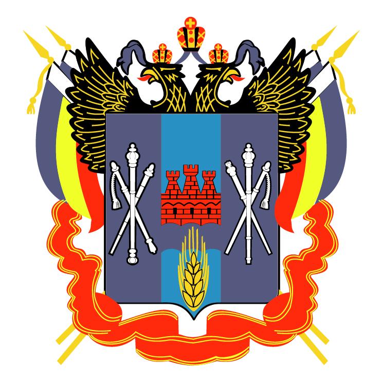 free vector Rostov region