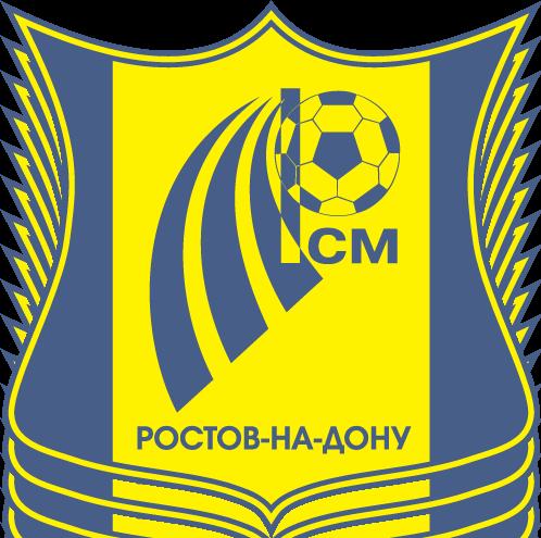 free vector Rostselmash football club