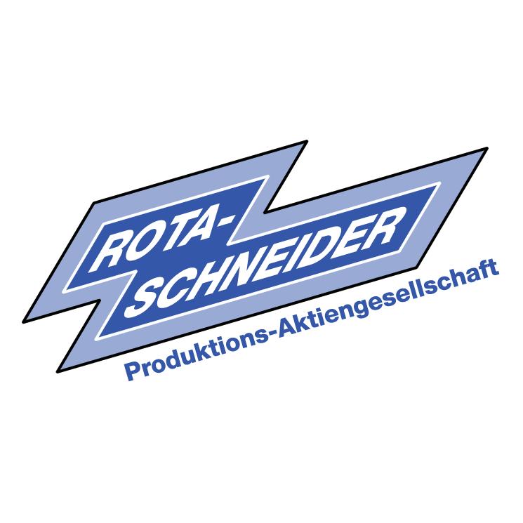 free vector Rota schneider