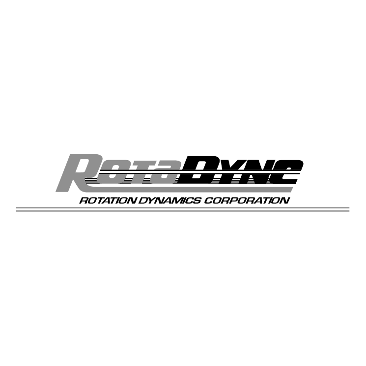 free vector Rotadyne