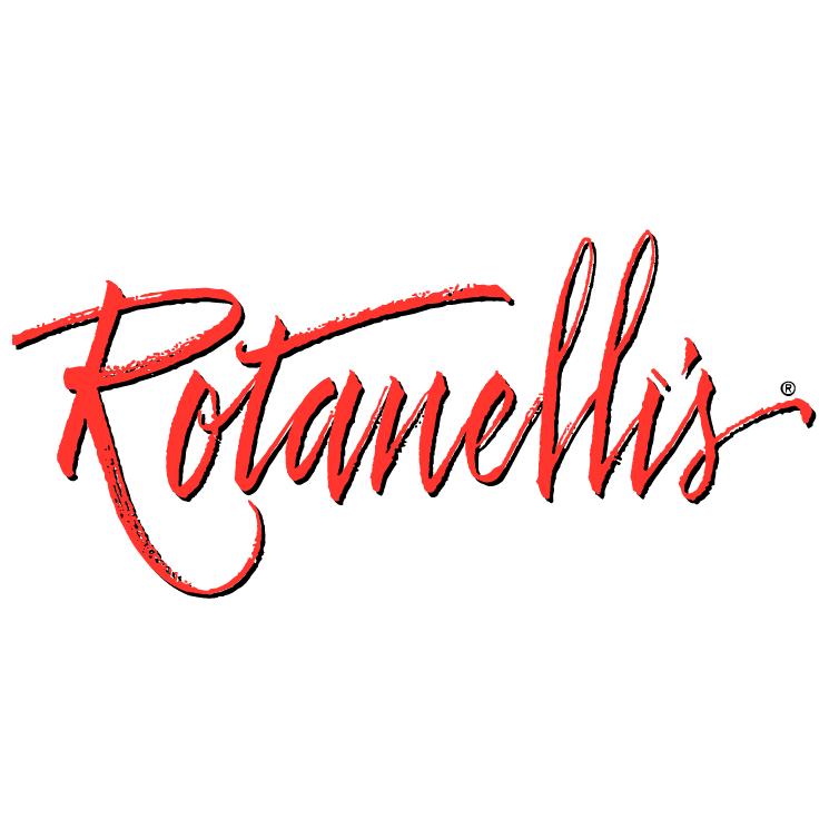 free vector Rotanellis